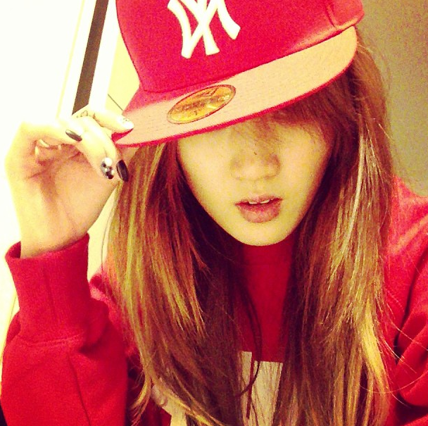 130128 ~ 130129 <b>Jia</b> instagram updates[5P] | MISS A NEWS