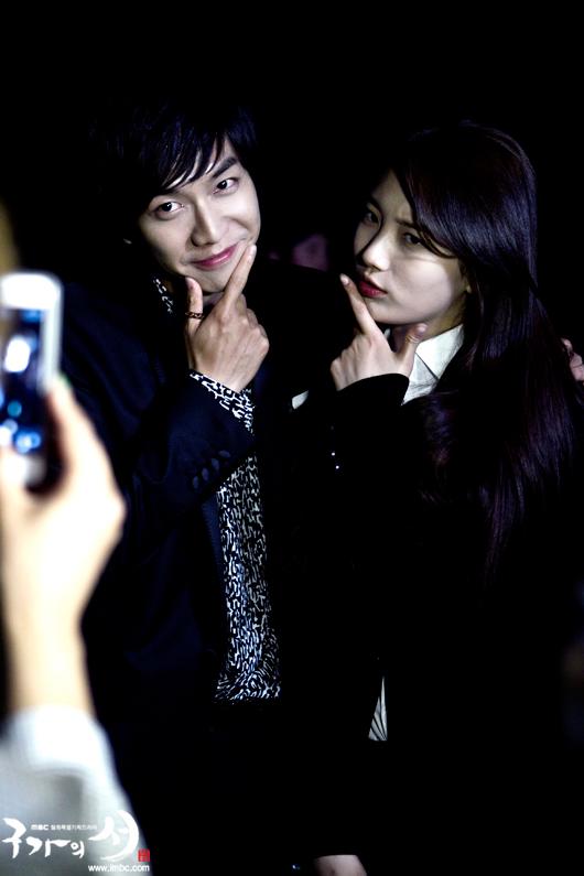lee seung gi and suzy - photo #15
